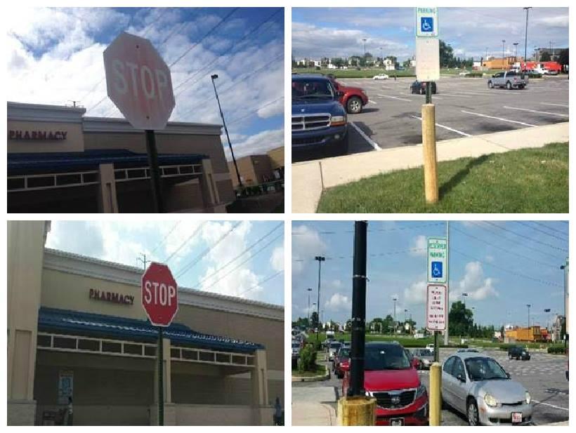 South Jersey Parking Lot Maintenance