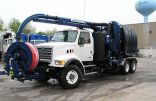 Power Vacuum Services in New Jersey, Philadelphia and Delaware