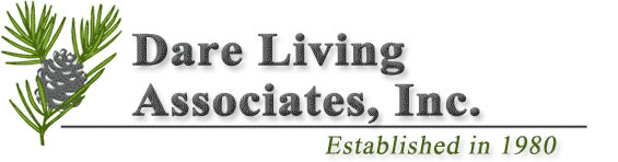 Dare Living Associates, Inc.