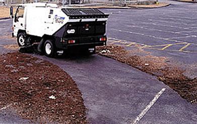 Power Sweeping in New Jersey, Philadelphia & Delaware